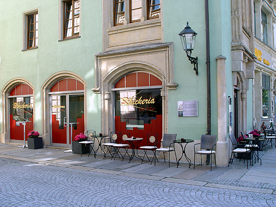 Single bar zwickau